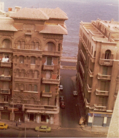 Alexandria, 1981