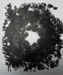 Big Burst 2, 2011, digital print (dimensions variable)