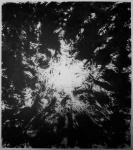 Big Burst 5, 2011, digital print (dimensions variable)