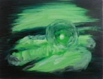Dawn, 2014, oil on canvas, 11x14 inches