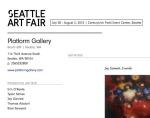 Seattle Art Fair 2015