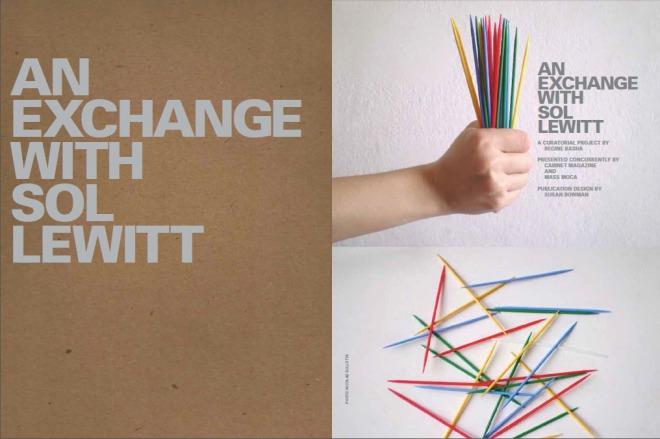 Exchange-LeWitt