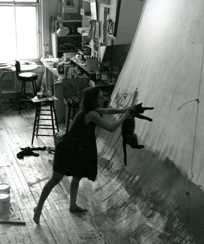 JG Studio NYC 1990