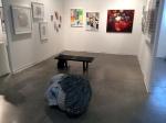 Platform Gallery, Booth 609, Seattle Art Fair 2015