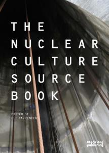 Nuclear Culture Cover